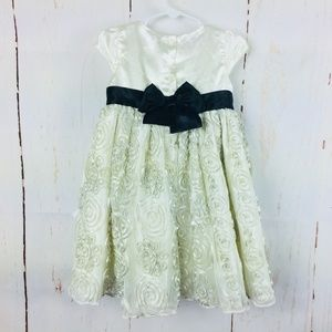 908466734e8c Holiday Editions Dresses | Elegant Holiday Dress Size 3t | Poshmark